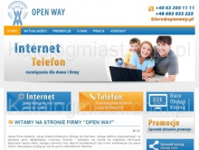 http://www.openway.pl